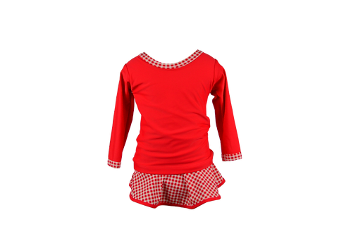 Kids Red Set