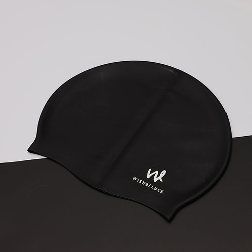 Swimming Cap | Black