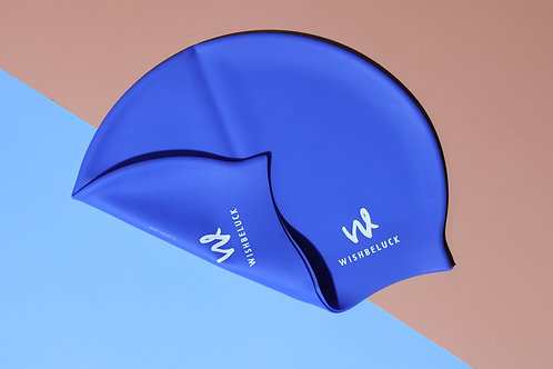 Swimming Cap | Blue