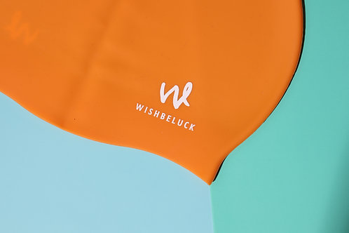 Swimming Cap | Orange
