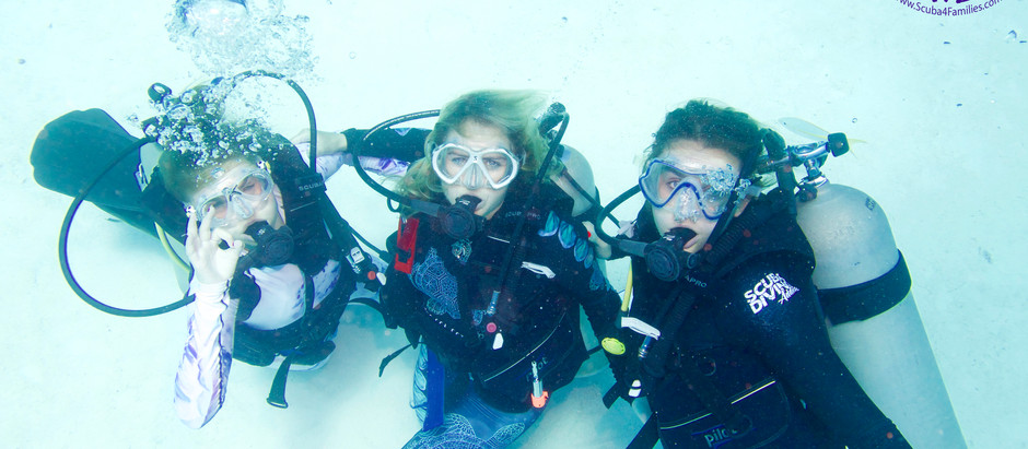 Scuba Diving Addicts Rash Guards - Review