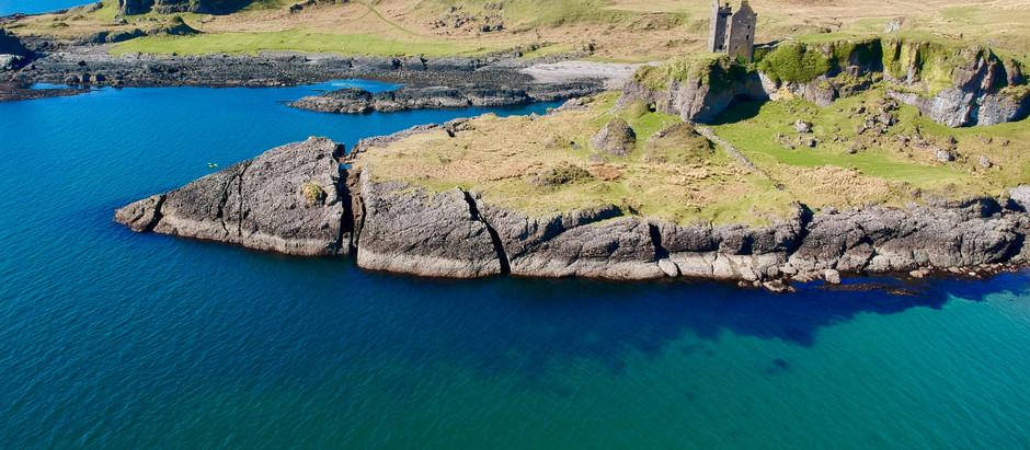 Oban Scottish Family Fun Diving & Snorkeling