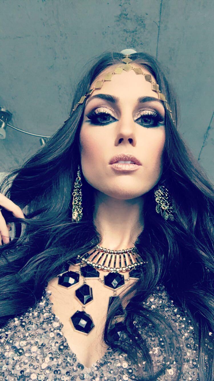 Halloween 2016 'Cleopatra'