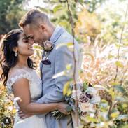 Bride: Tanya T