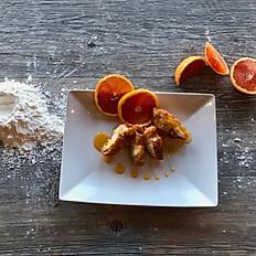 Temptasian Orange Chicken