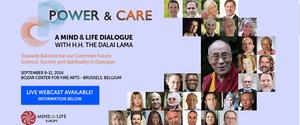 power & care 2016 - short summary