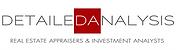 Detailed Analysis, Inc. Logo