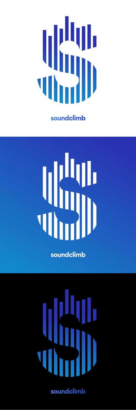 SoundClimb Logo