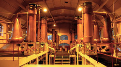 Scotch Whisky Goes Green