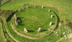 Recumbent Stone Circle Bronze Age