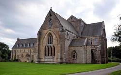 Pluscarden-Abbey