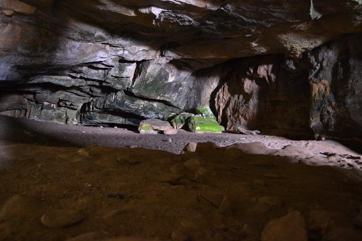 A Multi Period Cave