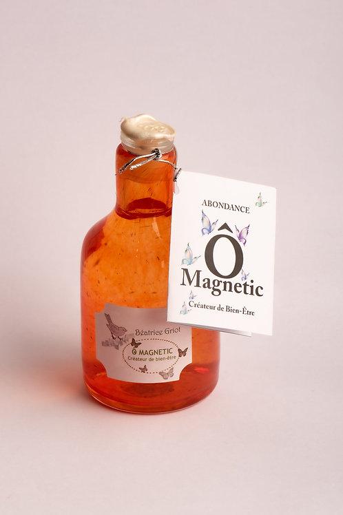 Ô Magnétic Abondance
