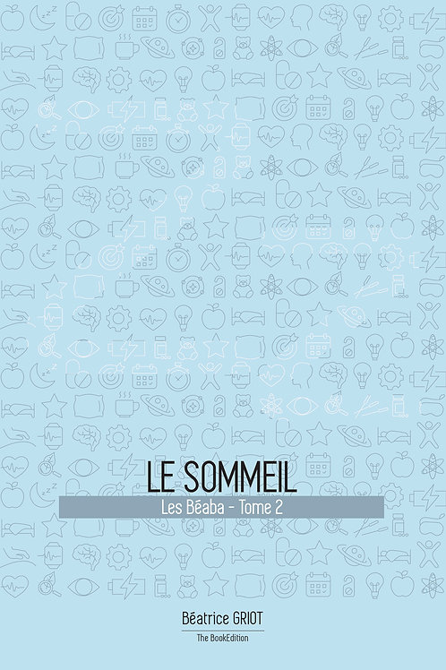 E-book - Les Béaba Tome 2 - Le Sommeil