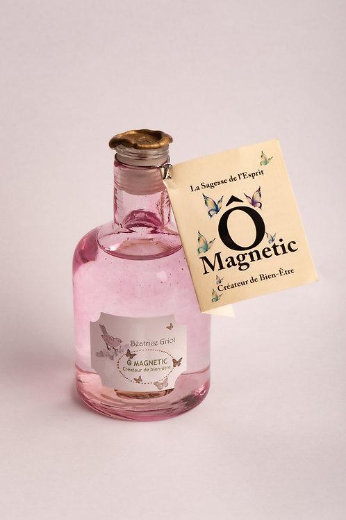 Ô Magnétic –Sagesse de l'esprit