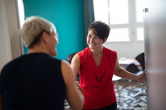Praxis für Sexologie Lustkreis Céline Olivier