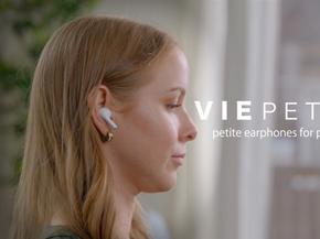 [가젯] 이쁘고, 오래가고, 저렴한 이어폰으로 바꿀까요? 더 편안한 초소형 이어폰 ViePetite