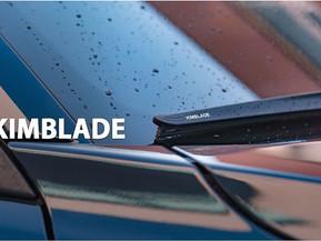 [라이프스타일] 100년간 변하지 않은 자동차 와이퍼 구조를 바꾸었다! 킴블레이드