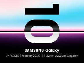 [가젯] 새로운 혁신, 2019년의 삼성의 전략 스마트폰 갤럭시S10