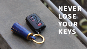 Looper: The First Fashionable Tracker Accessory