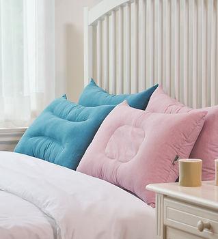 cotton shower washable pillow_DSC0228.jp