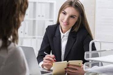 Cómo empoderarte para entrevistas laborales