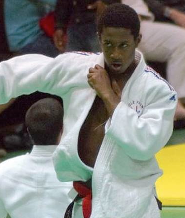 CAJAD | Judo | St Joseph Martinique