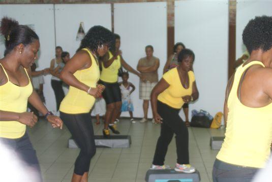 CAJAD | Gym |St Joseph|Martinique
