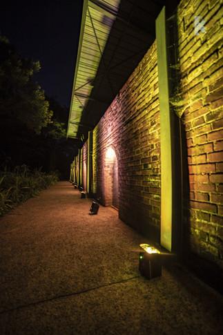 Eclairage Architecturale