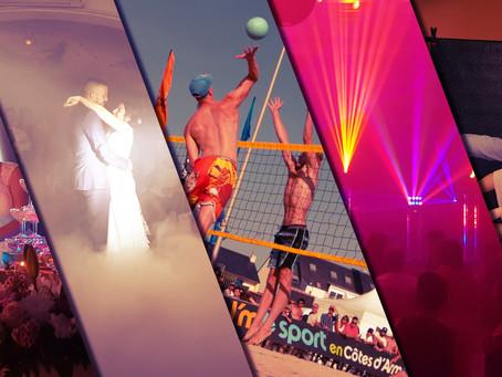 DJ - PHOTO - VIDÉO | MARIAGE & evenement sportif