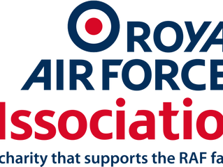RAF Association Story Book Wings Project