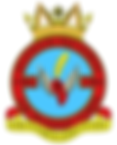 1985 Sqn Crest 2018.png