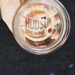 Hudson Brewing Company