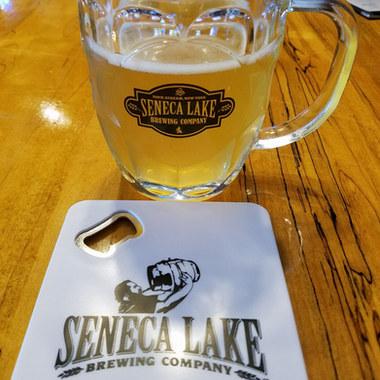 Seneca Lake Brewing Company