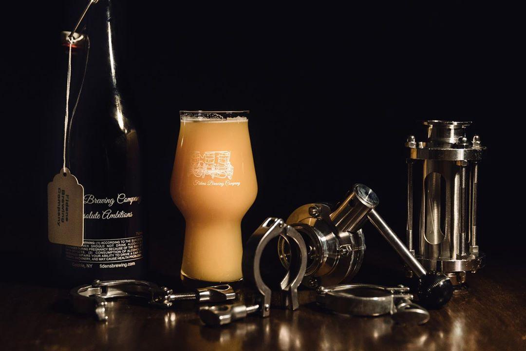 Fidens Brewing Company