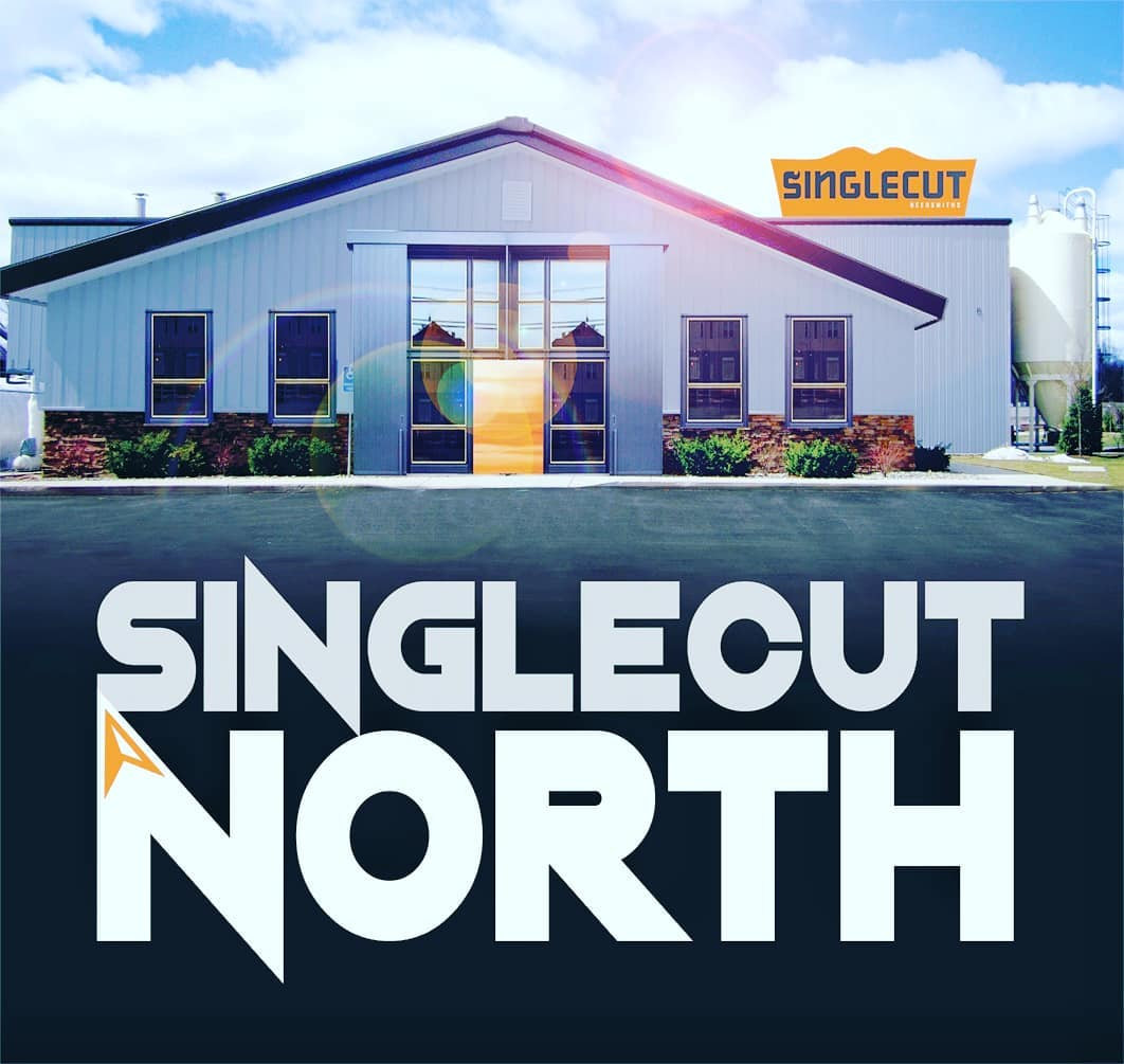 Singlecut North