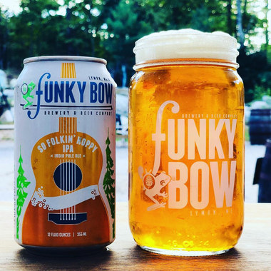 Funky Bow Beer Company