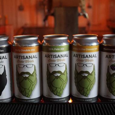 Artisanal Brew Works