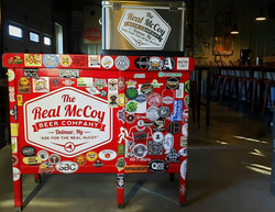 Real McCoy Beer Company