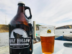 Wolf Hollow Brewing Co