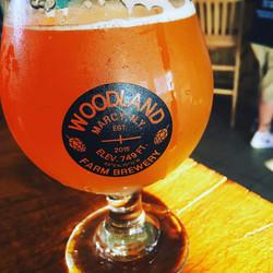 Woodland Farm Brewery