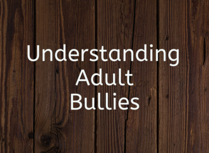 Understanding Adult Bullying