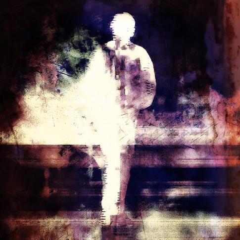 Perceptual Dissonance #18