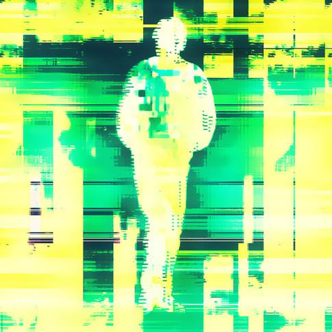 Perceptual Dissonance #6