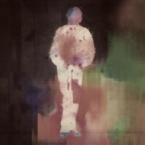 Perceptual Dissonance #13