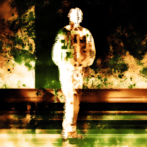 Perceptual Dissonance #4