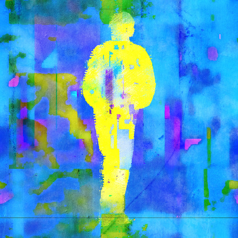 Perceptual Dissonance #10