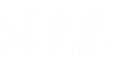 Michelle Cuttino Name Logo 2021_White.pn