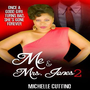 Me & Mrs. Jones - Part II