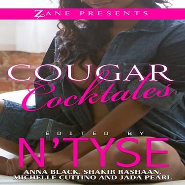 Zane Presents... Cougar Cocktales
